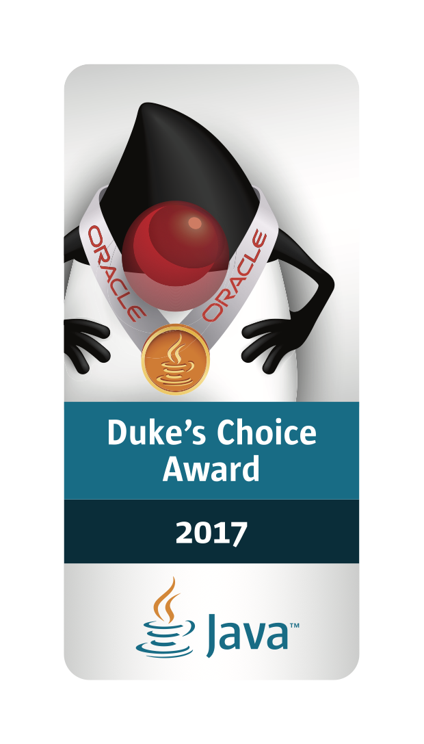 Duke's choice award winner